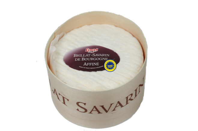 83 - BRILLAT SAVARIN AFFINE IGP 200G LINCET-3263091000343
