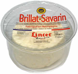 Brillat-Savarin IGP 200g