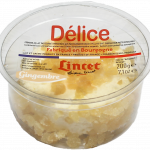 DELICE GINGEMBRE 200G Rond