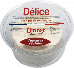DELICE TOMATE SECHEE 200g