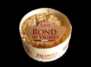 ROND DES VIGNES 70G LINCET