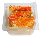 1259-BRILLAT-SAVARIN-200G-PAPAYE-LINCET