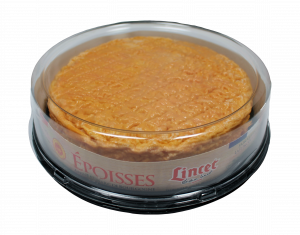 1277 - Epoisses coupe cloche