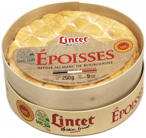 Epoisses LINCET SANS OGM 250g