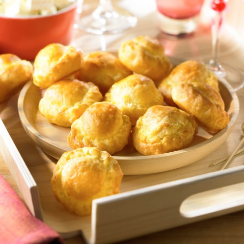Gougeres chaource