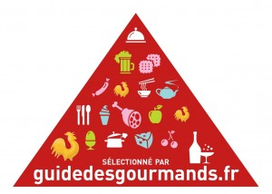 Guide des gourmands