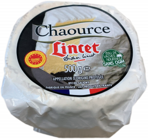 2 - Chaource AOP 500g Lincet 3263091000039